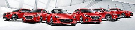 Silniki Mazda SkyActiv-D