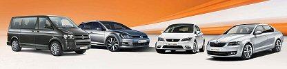 Silniki Volkswagen 1.6 TDI