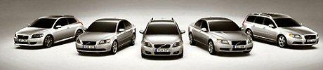 Silniki Volvo R5 2.4 D 20V