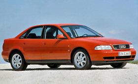 Audi A4 B5 1.9 TDI PD 115KM (AJM/ATJ)