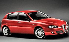 Alfa Romeo 147 FL 1.9 JTDM 8V 120KM