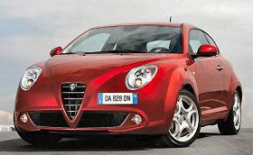 Alfa Romeo MiTo 1.3 JTDM 95KM