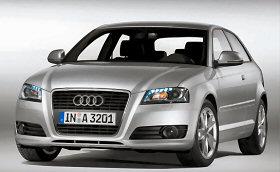 Audi A3 8P FL 1.6 TDI 105KM CR (CAYC)