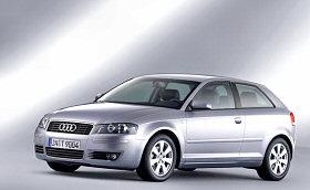 Audi A3 8P 2.0 TDI 140KM PD (BKD/BKP/BMM)