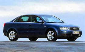 Audi A4 B6 1.9 TDI PD 130KM (AWX/AVF)