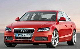 Audi A4 B8 2.0 TDI CR 143KM (CAGA/CJCA)