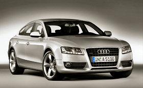 Audi A5 8T 2.0 TDI CR170KM (CAHA)