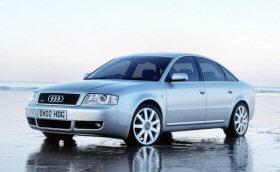 Audi A6 C5 FL 1.9 TDI PD 130KM (AWX/AVF)