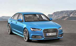 Audi A6 C7 FL 2.0 TDI ultra 190KM (CNHA/DDDA)