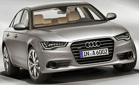 Audi A6 C7 3.0 TDI CR 204KM (CLAA/CLAB)