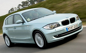 BMW Seria 1 E87 FL 120d (177KM)