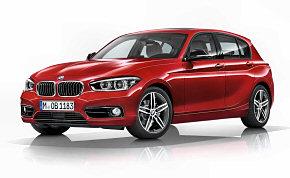 BMW Seria 1 F20 FL 120d (190KM)