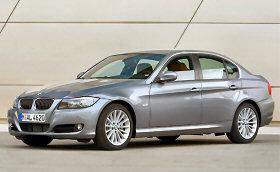 BMW Seria 3 E90 FL 320d (177KM)