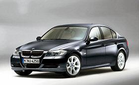 BMW Seria 3 E90 330d (231KM)