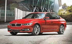 BMW Seria 3 F30 320d (184KM)