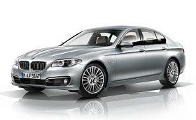 BMW Seria 5 F10 FL 520d (184KM)