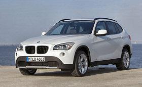 BMW X1 E84 sDrive20d (177KM)