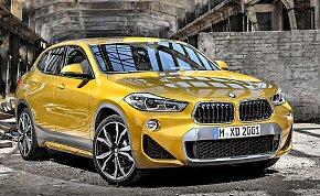 BMW X2 F39 xDrive25d 231KM (B47C20)