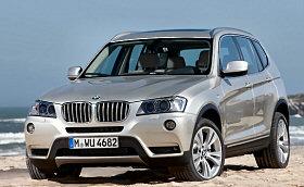BMW X3 F25 xDrive20d (184KM)