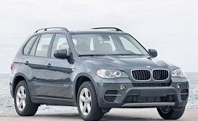 BMW X5 E70 FL xDrive30d (245KM)