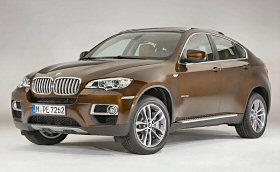 BMW X6 E71 xDrive30d (245KM)