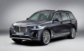 BMW X7 G07 M50d 400KM (B57D30)