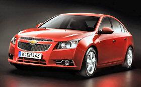 Chevrolet Cruze I 2.0 VCDI 150KM (Z20S)