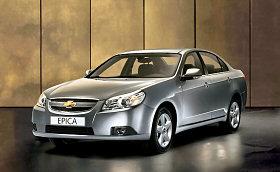 Chevrolet Epica 2.0 TD 150KM (Z20S)