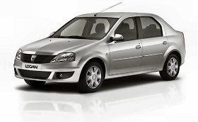 Dacia Logan I 1.5 dCi 88KM (K9K 892)