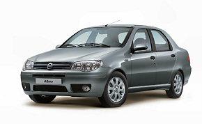 Fiat Albea FL 1.3 16V JTD Multijet 70KM