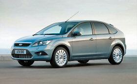 Ford Focus Mk2 1.6 TDCi (90KM)