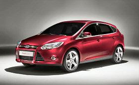 Ford Focus Mk3 1.6 TDCi (115KM)