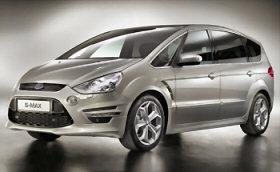 Ford S-Max Mk1 FL 1.6 TDCi (115KM)