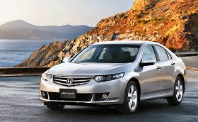 Honda Accord VIII 2.2 i-DTEC 150KM (N22B1)