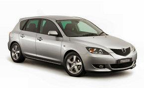 Mazda 3 BK 1.6 MZ-CD 109KM (Y6)