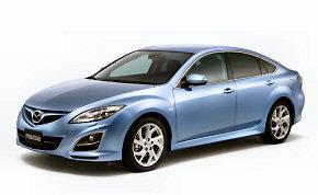 Mazda 6 GH 2.2 MZR-CD 125KM (R2BF)