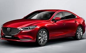 Mazda 6 GL 2.2 SkyActiv-D 150KM (SH-VPTS)
