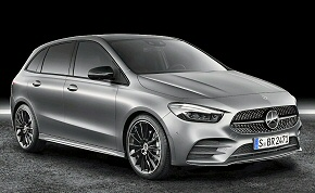 Mercedes Klasa B W247 180 d 116KM (OM608.91)