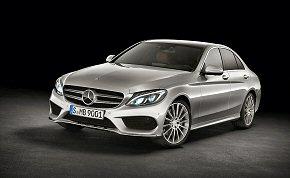 Mercedes Klasa C W205 250d 204KM (OM651)