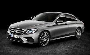 Mercedes Klasa E W213 300 d 245KM (OM654)