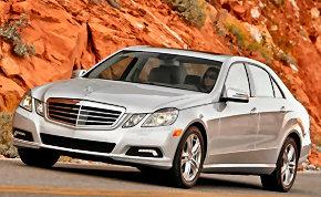 Mercedes Klasa E W212 300 CDI 231KM (OM642)