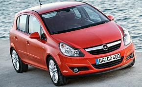 Opel Corsa D 1.3 CDTI 90KM (Z13DTH)
