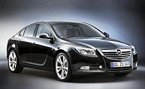 Opel Insignia A 2.0 CDTI ECOTEC 130KM (A20DTJ)