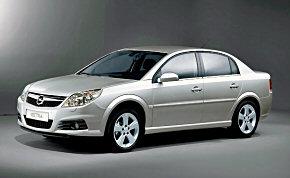 Opel Vectra C FL 1.9 CDTI 150KM (Z19DTH)