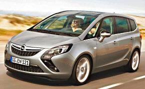 Opel Zafira C 2.0 CDTI ECOTEC 130KM (A20DTJ)