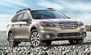 Subaru Outback V 2.0 D 150KM
