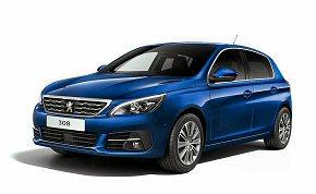 Peugeot 308 II FL 2.0 BlueHDi 177KM (DW10FC)