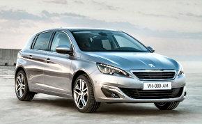 Peugeot 308 II 1.6 BlueHDI 120KM (DV6FC)