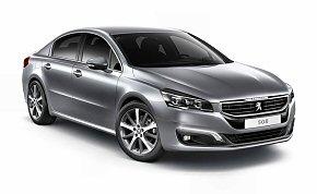 Peugeot 508 I FL 2.0 BlueHDi 150KM (DW10FD)