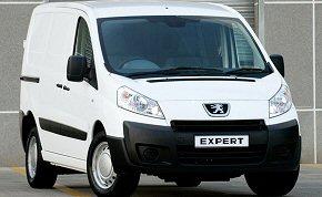 Peugeot Expert II 1.6 HDI (90KM)